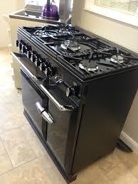 Masterchef Kitchen Appliances Aga Masterchef 90 Dual Fuel Hurford Tebbutt