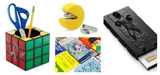 diy office gifts. Geek Gift Guide: Office Geeky Diy Office Gifts