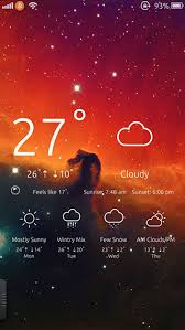 How to add Weather to iOS 7 Lock screen with this Awesome Cyd Theme