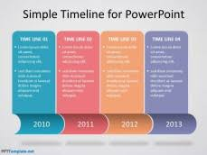 free powerpoint templates for mac free timeline ppt template