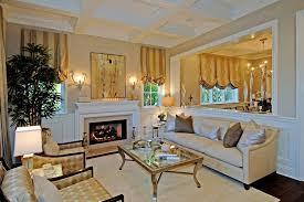 MarvelousBalloonCurtainsForLivingRoomDecoratingIdeasImages Traditional Living Room Curtains