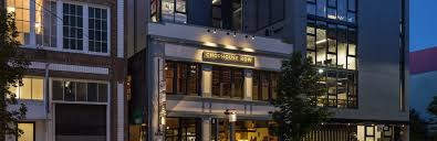 Chophouse Row Seattle