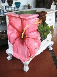 furniture refurbished. Argina-Seixas-paints-furniture Furniture Refurbished U
