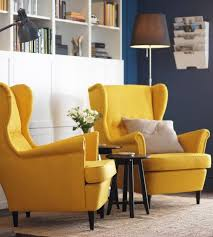 plain perfect ikea wingback chair wingback chairs ikea fall 2017 popsugar home photo 3