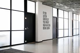 creative agency office. Havas Joanna Laajisto Office Design Via Studio 210 Creative Agency