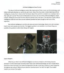 transhumanism essay prompts home transhumanismprompt 18 jpg