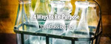 Milk Bottle Decorating Ideas Glass Milk Bottle Crafts 100 Ways to Repurpose Old Milk Bottles 51