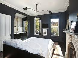 charcoal paint colorPaint Color Portfolio Charcoal Bedrooms  Apartment Therapy