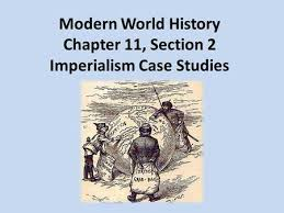 Chapter    reteaching activity imperialism case study nigeria     Pinterest