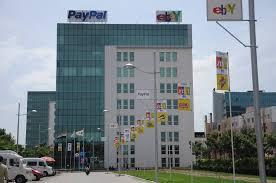 ebay office. EBay-PayPal Office In Chennai Ebay