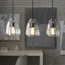pendant lighting for dining table. duo walled chandelier 3light pendant lighting for dining table