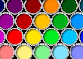California Paint Color Chart Best Paint Colors To Increase Home Value Real Estate Study