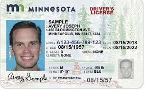 License com Getting Delays May Minn Face Frustrating' - New 'very Drivers Startribune