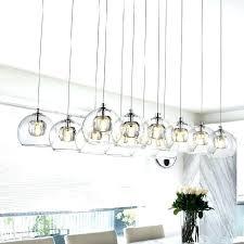 multi pendant lighting modern multi heads crystal orb pendant lighting multi hanging light fixtures