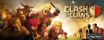 Clash Of Clans Creator Passes Ea As Top Iphone And Ipad Game