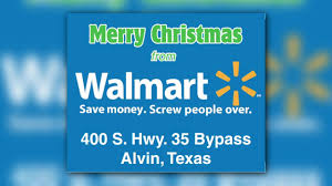 Walmart Alvin Tx The Alvin Advertiser Ad Merry Christmas From Walmart Save