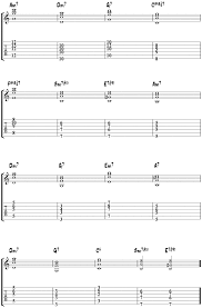 Fly Me To The Moon Chords Tabs Audio Frank Sinatra