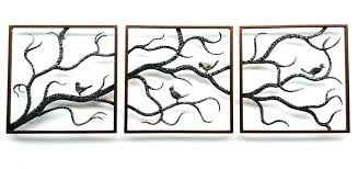 black metal wall decor metal wall hangings extra large outdoor metal wall art remarkable designs oversized black metal wall decor