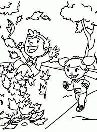 Small Picture Fall Coloring Pages For Kids PrintableKids Coloring Pages