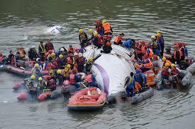 「トランスアジア航空235便墜落事故」の画像検索結果