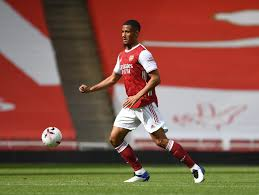 Saliba began playing football at the age of six, coached by the father of kylian mbappé. Arsenal Open To Allowing William Saliba To Leave On Loan To Championship Club As Return To Saint Etienne Falls Through