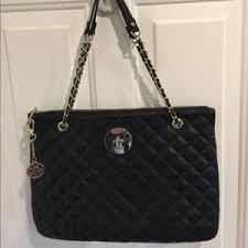 Women's Dkny Quilted Shoulder Bag on Poshmark & DKNY Soft Nappa Quilted Leather Zip Shoulder Bag Adamdwight.com