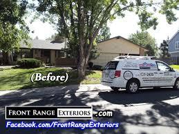 Front Range Exteriors Inc. - Stucco Restoration (Elastomeric) and ...