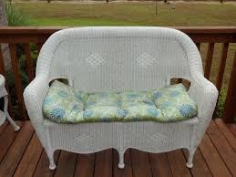 Resin Wicker Patio Furniture Niceville 4 Piece Deep Seating Group White Resin Wicker Outdoor Furniture