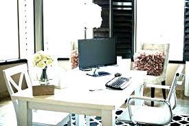 shabby chic office desk. Designer Office Desk Accessories Chic Girly Stuff See More Inspirations At Shabby Modern Setups E