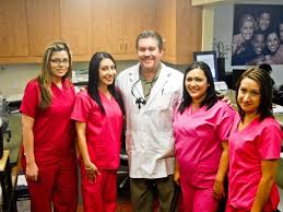 allen b allen b business owner as owner of garden grove dental care