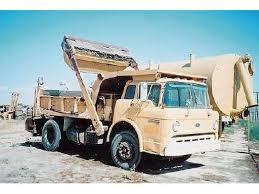 ford 8000 dump trucks equipment for equipmenttrader com 1990 ford 8000 in madera ca