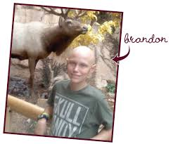 Brandon Winger :: Anything For A Friend