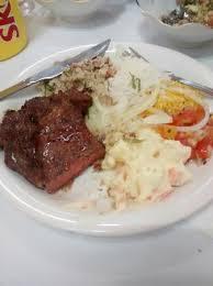 gaucho mallet grill saboroso
