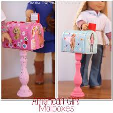 v american girl craft