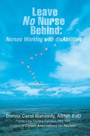 leavenonursebehind com book cover
