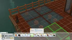 the sims 4 island living build help