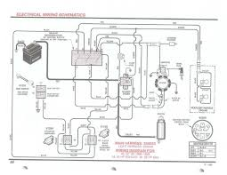riding lawn mower ignition switch wiring diagram riding murray riding lawn mower electrical schematic jodebal com on riding lawn mower ignition switch wiring diagram
