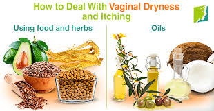How to Deal With Vaginal Dryness and Itching