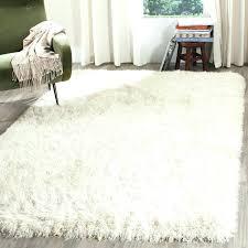 White Shag Rug Ivory Shag Rug Medium Size Of Area White Shag Rug