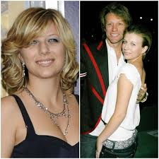 Jon's mother, carol sharkey, was a former model and one of the first playboy bunnies. The Story Of Jon Bon Jovi S Teen Daughter And Her Lavish But Troubled Life Monagiza
