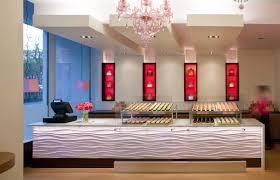 Cupcake Kitchen Decorations Hot Cupcake Bakery Shop Design Design By Bonstra Haresign
