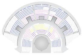 Walt Disney Concert Hall Seating Chart Cirque Du Soleil La Nouba At Disney Springs