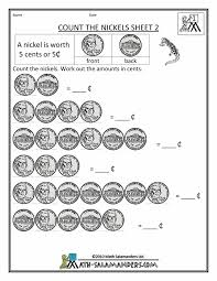 Wonderful Counting Money Worksheets Maths To Print 7 Best Images ...