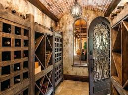 Home Wine Cellar Design Ideas Awesome Decoration
