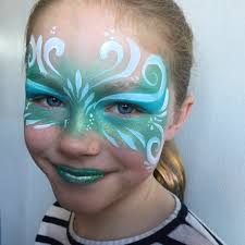 party face painting in greenwich ct