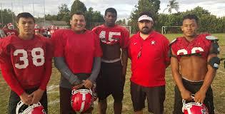 football meet the garden grove argos southern california s high sports