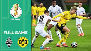 بث مباشر مباراة بوروسيا دورتموند وبوروسيا مونشنغلادباخ اليوم 2592021 في  الدوري الالماني » وكالة الوطن الإخبارية