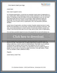 letter asking for donations from businesses christmas donation letter templates lovetoknow
