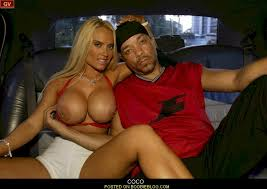 Ice t wife coco nude pictures