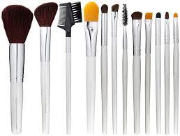 e l f essential professional brush set 12 pc